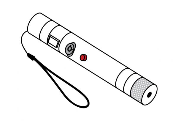 laser anti drone